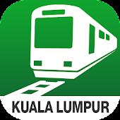 Transit Kuala Lumpur NAVITIME