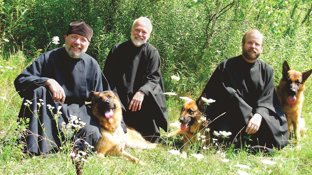 Monks Of New Skete Dog Training Books