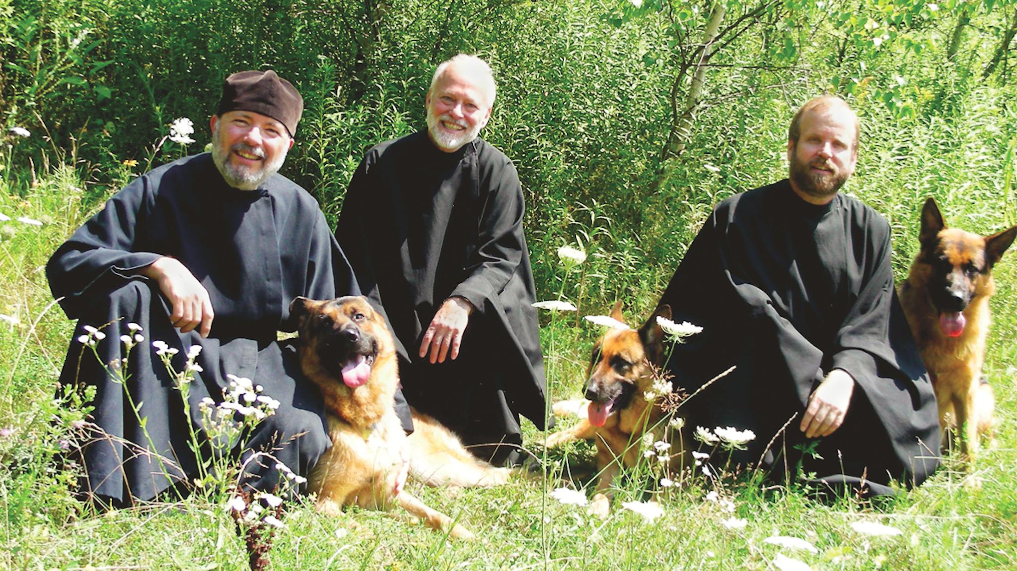 Dog Training Books Monks Of New Skete