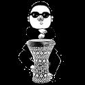 Tabla Gangam Style icon