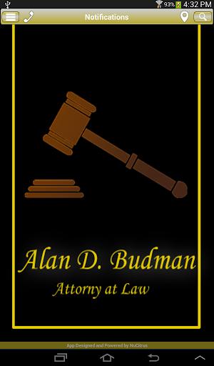Alan Budman