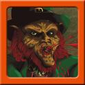 Leprechaun #4 logo