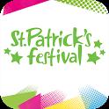 St. Patrick's Festival 2015 icon