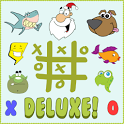 Tic Tac Toe Deluxe! icon