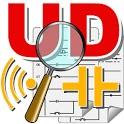 Electric cad Unidraf Viewer icon
