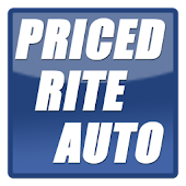 Priced Rite Auto App