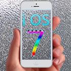 Mirror iOS 7 Launcher icon