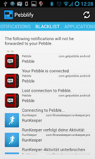 Pebblify - screenshot thumbnail