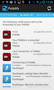 Pebblify - screenshot thumbnail