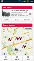 Screenshot of Morry Weisfeld, Toronto Realty