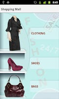 Screenshot of Stylish Girl - Fashion Closet