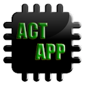 Active Apps Ads / Task Manager logo
