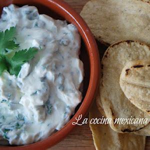 Spicy Greek Yogurt Snack