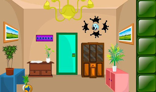 Simple Fun Hall Escape Game 1.0.0 screenshots 6