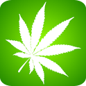 Weed Illusion / Marijuana Free icon