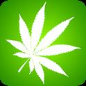Weed Illusion / Marijuana Free icon