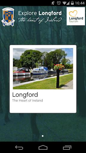 Explore Longford