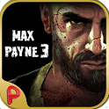 Max Payne 3 Game Wallpapers icon
