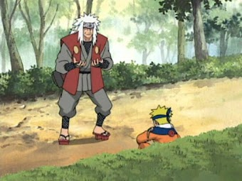 Naruto - Long Time No See: Jiraiya Returns!