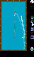 Screenshot of Carom 3 Cushion (Billiard)