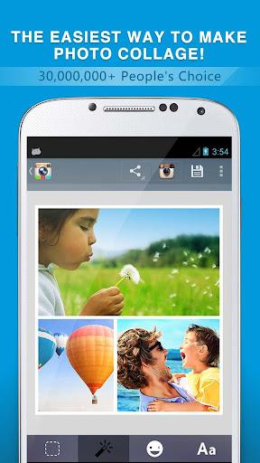 mod Lipix - Photo Collage & Editor  screenshots 1