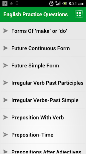 iPractise English Grammar Test Pro on the App Store - iTunes - Apple