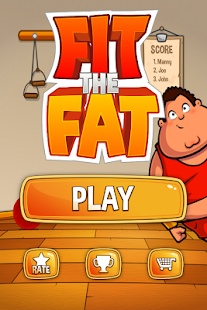 Fit the Fat- screenshot thumbnail