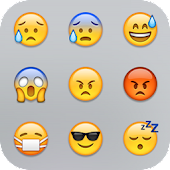iPhone Emoji Keyboard- iOS 7.1