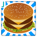 Junior Burger icon