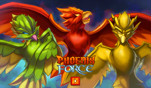 Phoenix Force  screenshots 10
