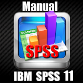 SPSS 11 Reference