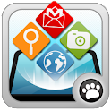 Easy App Launcher logo