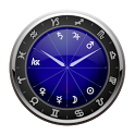 Horo-Clock Widget (Beta) R8 icon