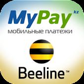 Beeline MyPay.kz