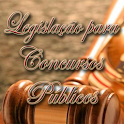 Leis Concursos Públicos PRO icon