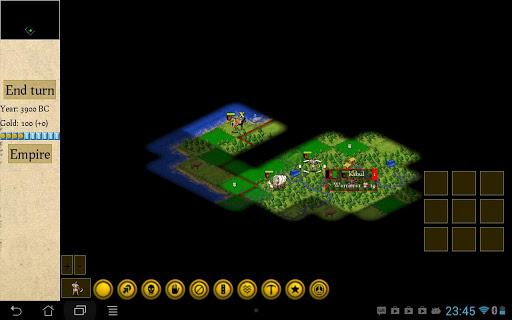 Freeciv 2.6.0 screenshots 3