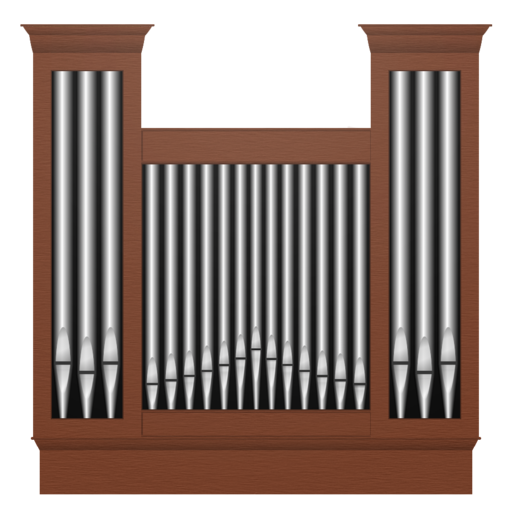 Opus #1 Ultimate-Organ Console 音樂 App LOGO-APP試玩
