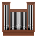 Opus #1 Ultimate-Organ Console icon