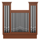 Opus #1 Ultimate-Organ Console