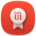 Belle UI (Donate) Icon Pack Cracked APK Download