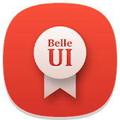 Belle UI (Donate) Icon Pack