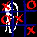 TicTacToe (Gomoku) logo