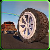 Wheels Racing 3D