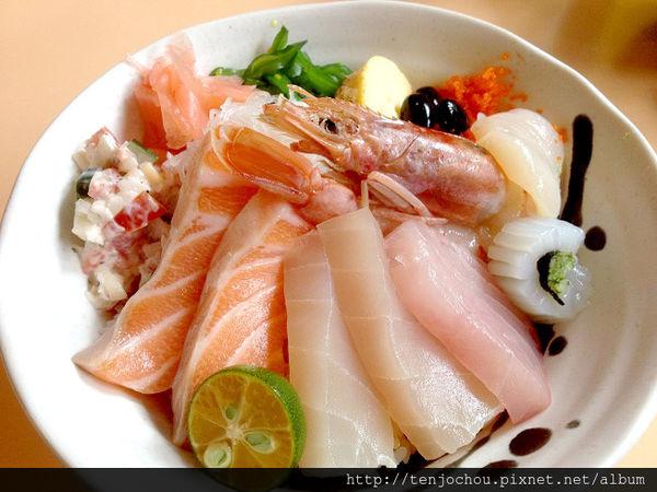 鰻味屋日式料理