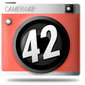 Camera 42 HD Lite - Be inside!