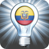 Ecuador Flashlight