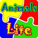 Animals Puzzle Lite