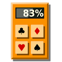 Poker Calculator icon