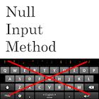 Null Input Method icon