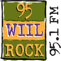 95 WIIL Rock icon